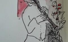 La clarinettiste
