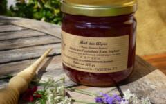 Miel des Alpes 500 g
