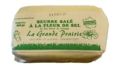 beurre salé 250 gr