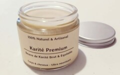 Karité premium - 60ml