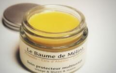 Le baume de Mélina – 30ml