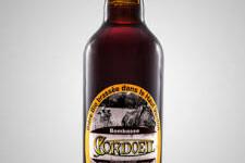 Bière Bio Cordoeil Bombasse