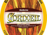 Bière Bio Cordoeil Ambrée