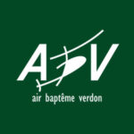 Air Baptême Verdon