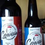 Bière IPA (Indian Pale Ale)