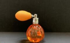 Eau de toilette naturelle fleur d'oranger
