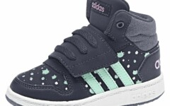 BABY FILLE ADIDAS HOOPS