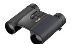 Jumelle Nikon Sportstar