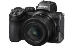 Appareil Photo Nikon Z5 + 24-50f4-6,3 + FTZ