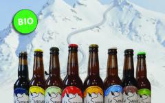 Bières La Sauvage à l'unité