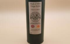Huile d'Olive Haute Provence AOP Bidon Alu