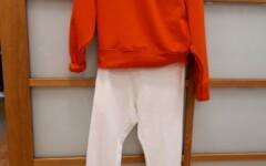 GERTRUDE Pantalon