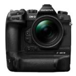 appareil photo Olympus OM-D E-M1X nu