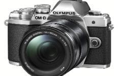 Appareil photo Olympus OM-D E-M10 MKIII + 14-150