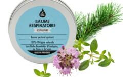 Baume respiratoire 40ml