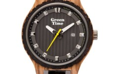 Montre Greentime
