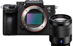 Appareil photo Sony Alpha 7 MarkIII