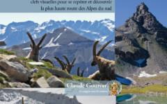 Route du COL DE LA BONETTE en poche