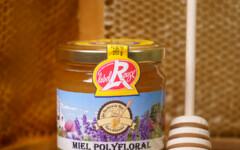 Miel polyfloral label rouge IGP 250G