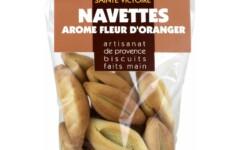 NAVETTES FLEUR D'ORANGER sachet 250g