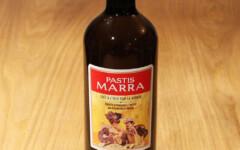 Pastis Marra L'Isle-sur-la-Sorgue 70cl – Distillerie Blachère 45°