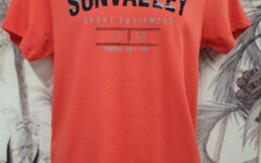 TSHIRT SUN VALLEY