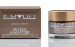 AFFINER et LIFTER: crème nutrition