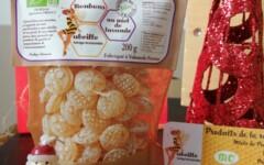 Bonbons au Miel de Lavande BiO - 200g