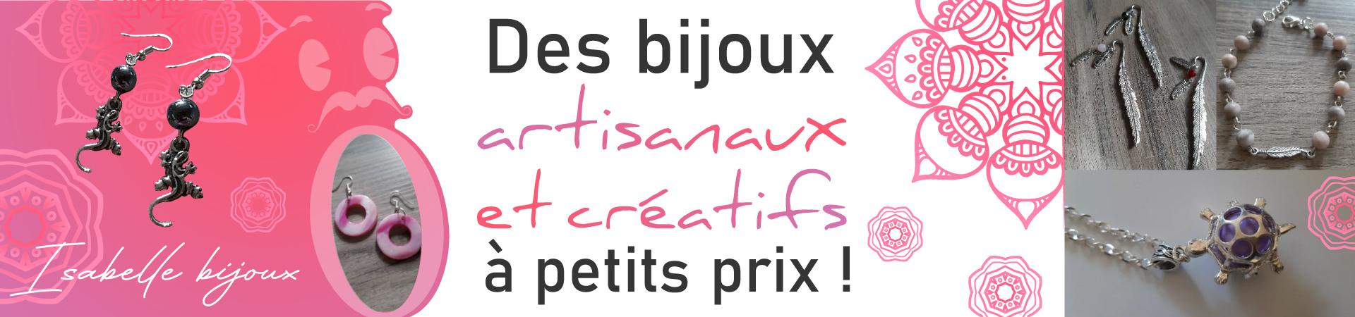 Bijoux fabriqués en Provence