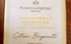 Savon de Marseille Plantes & Parfums