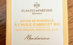 Savon de Marseille Plantes Parfums