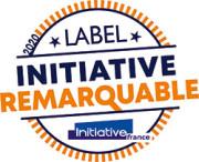 Omondrive a obtenu le label Initiative Remarquable