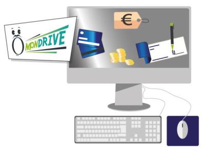 La plateforme fonctionne par un système d'abonnement. 4 formules sont disponibles. Le montant de l'abonnement varie selon le nombre de produits et les fonctionnalités que vous souhaitez dans votre boutique, de 9,99 € à 40 € ht/mois*. Aucune commission n'est prélevée sur votre chiffre d'affaires.